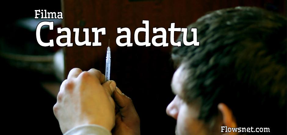 FILMA: CAUR ADATU