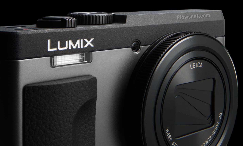 Jaunā LUMIX TZ90: kompaktā, ceļojumiem perfekti piemērotā korpusā apvienota 4K Photo pielāgojamība un 30x optiskās tālummaiņas jauda