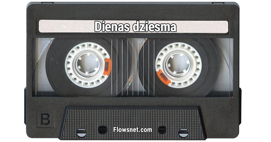 DIENAS DZIESMA (29.01.2017)
