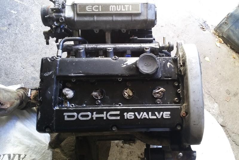Dodge Colt 4g63 NA - Mirage Performance Forums